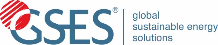 Logo of GSES India Training